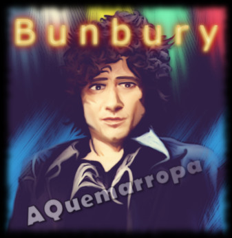 Disco de Enrique Bunbury (2013)