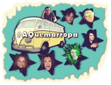 Reporteros AQuemarropa