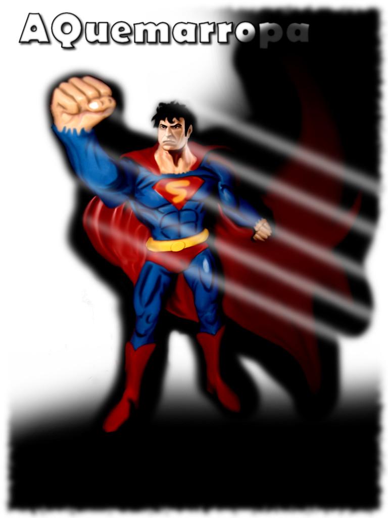 Superman, la creación del superhéroe moderno