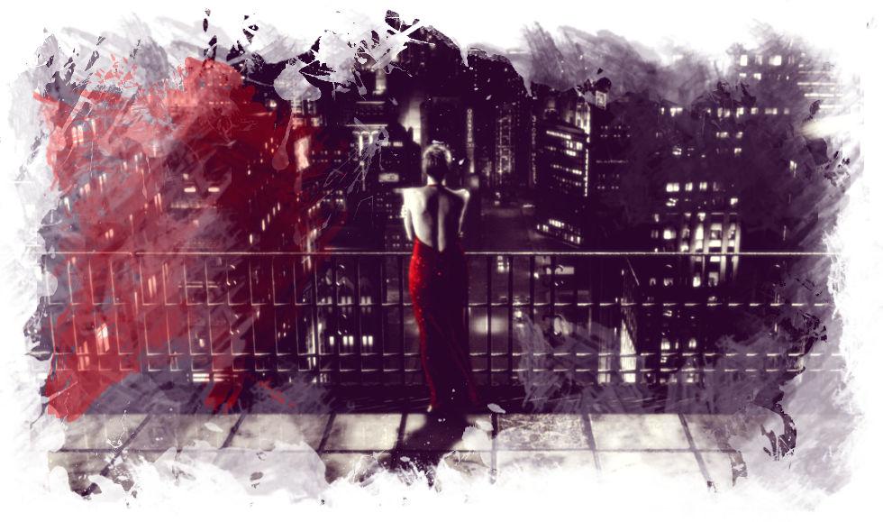 Cómics de Sin City, una saga de Frank Miller