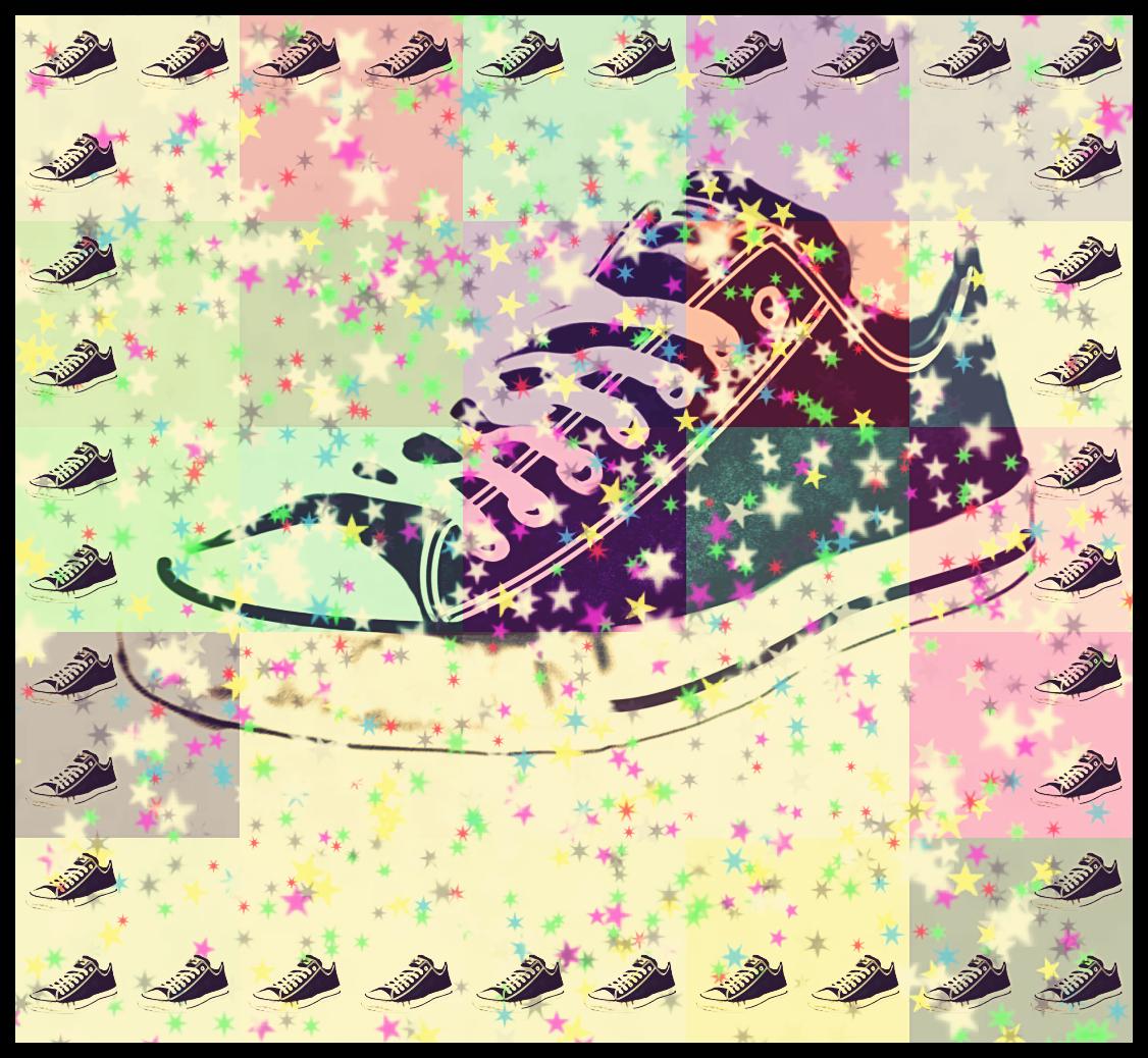 f25bb7698a9 La historia de las zapatillas Converse All Star